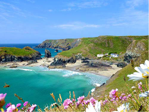 Cornwall Walking Holidays