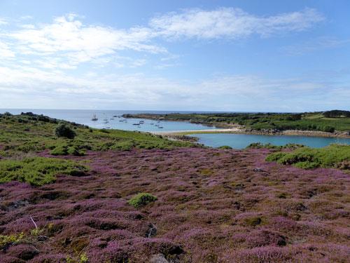 Heathlands on St Agnes