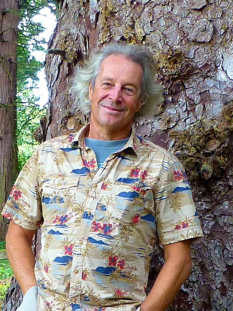 Martin Hunt