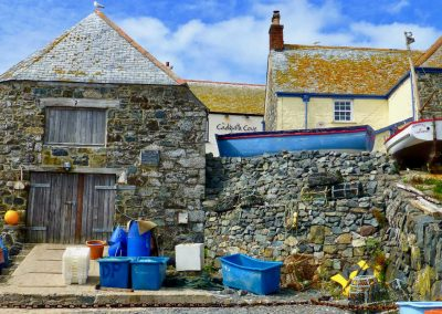 Cadgwith Cove @ 1200