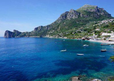 Nerano-Amalfi