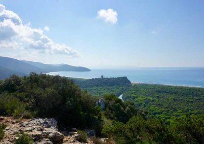 Tuscany-Uccelina-Hills