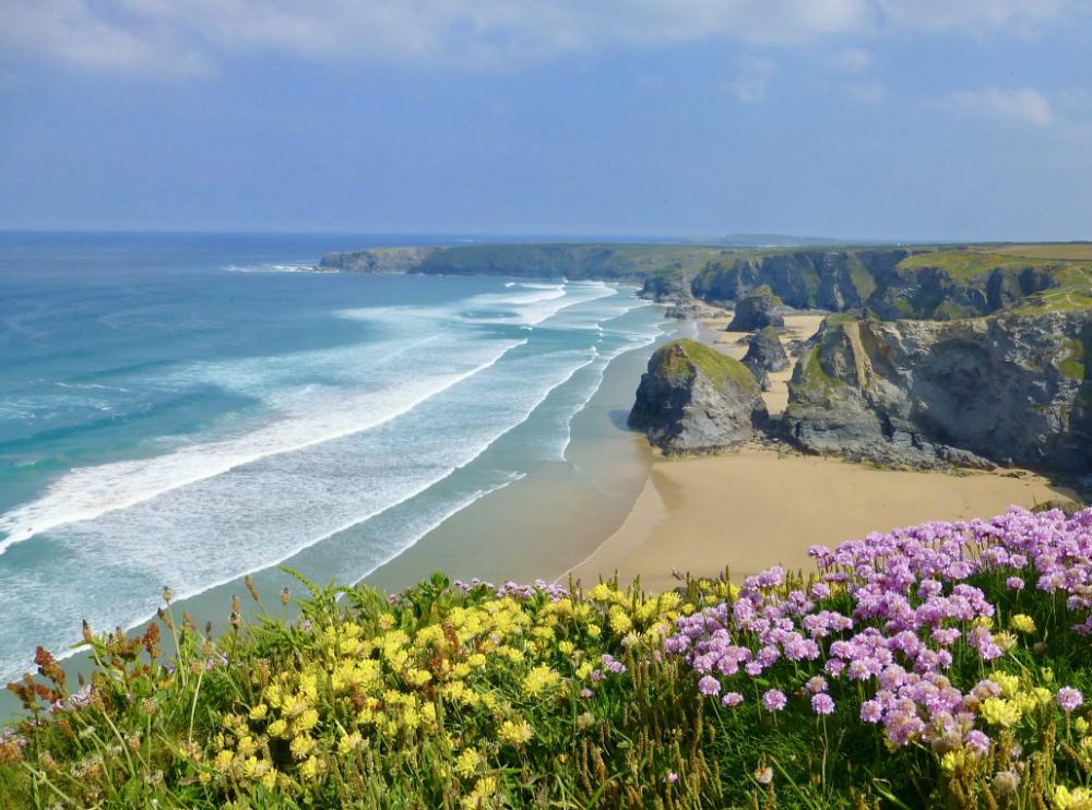 Cornwall Walking Holidays