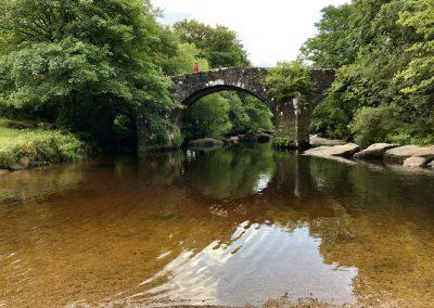 Hexworthy Bridge
