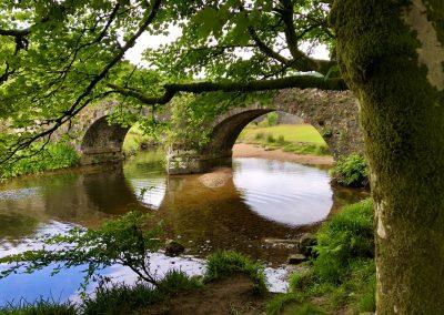 Tow Bridges